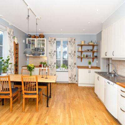Créer une cuisine scandinave : 3 idées de décoration